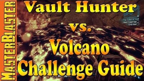 Borderlands 2 Vault Hunter vs