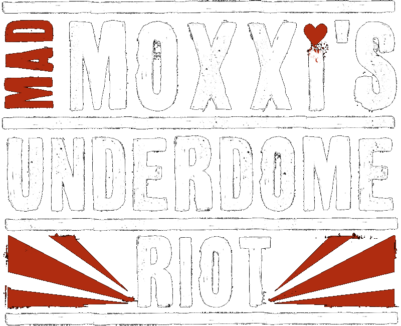Mad Moxxi's Underdome Riot logo.png