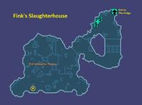 Fink's Slaughterhouse MapKD