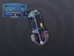 LV 30 Sticky Longbow Grenade