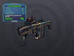 LV 29 Brisk Subcompact MG