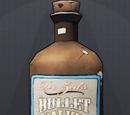 The Overlooked: Medicine Man