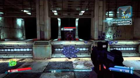 Borderlands 2 This is how the Avenger works! (New Pearlescent SMG)