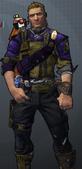 Axton PurpleProse