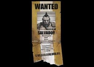 SalvadorWanted