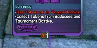 Torgue Token