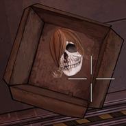 Gwen's Head