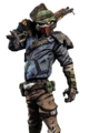 Borderlands 2 bandit render by meta625-d4u0fzf.png