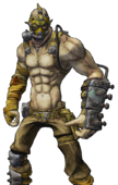 BL2-Krieg-Skin-DON'T MAKE ME DO IT