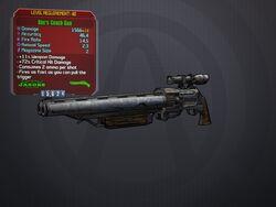 Doc's Coach Gun