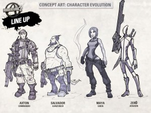 File:BL2-Character-Concept-Art classes.jpg