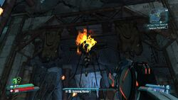 Borderlands2 fire totem 7
