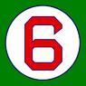 Johnny Pesky's Retired Number