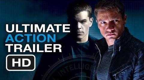 Bourne films | The Bou...
