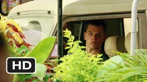 The Bourne Supremacy (1 9) Movie CLIP - Goa Car Chase (2004) HD
