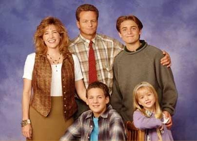 Matthews family