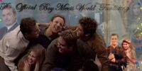 The Official Boy Meets World Fanlisting