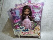 Bratz Kidz Dress Up Yasmin