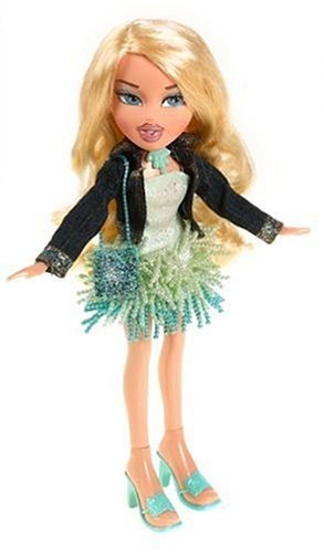 Holly Wood Style Doll Line Bratz Wiki Fandom Powered By Wikia