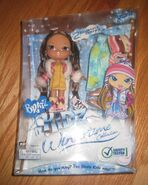 Bratz Kidz Wintertime Collection Yasmin