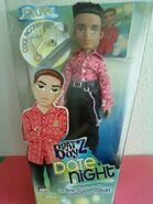 Bratz Boyz Date Night Dylan