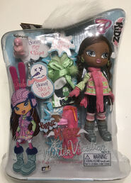 Bratz Kidz Winter Vacation Sasha