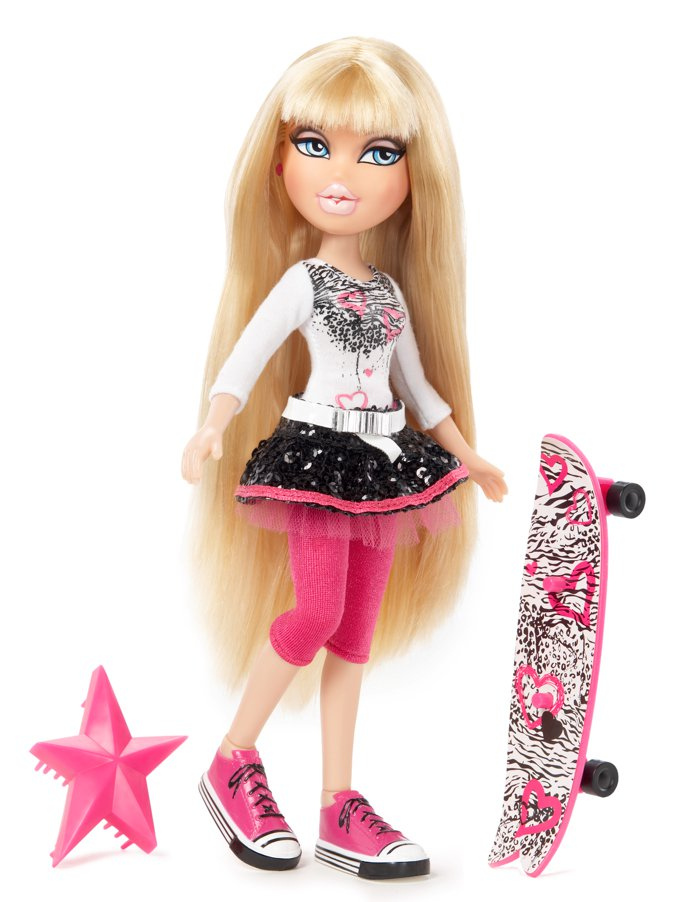 Image Bratz Sunshine Style Cloe Bratz Wiki Fandom Powered By Wikia