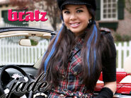 Bratz The Movie Janel Parrish Wall Paper