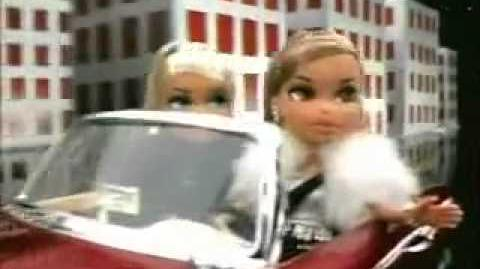 Bratz - Forever Diamondz™ RC Cruiser Commercial