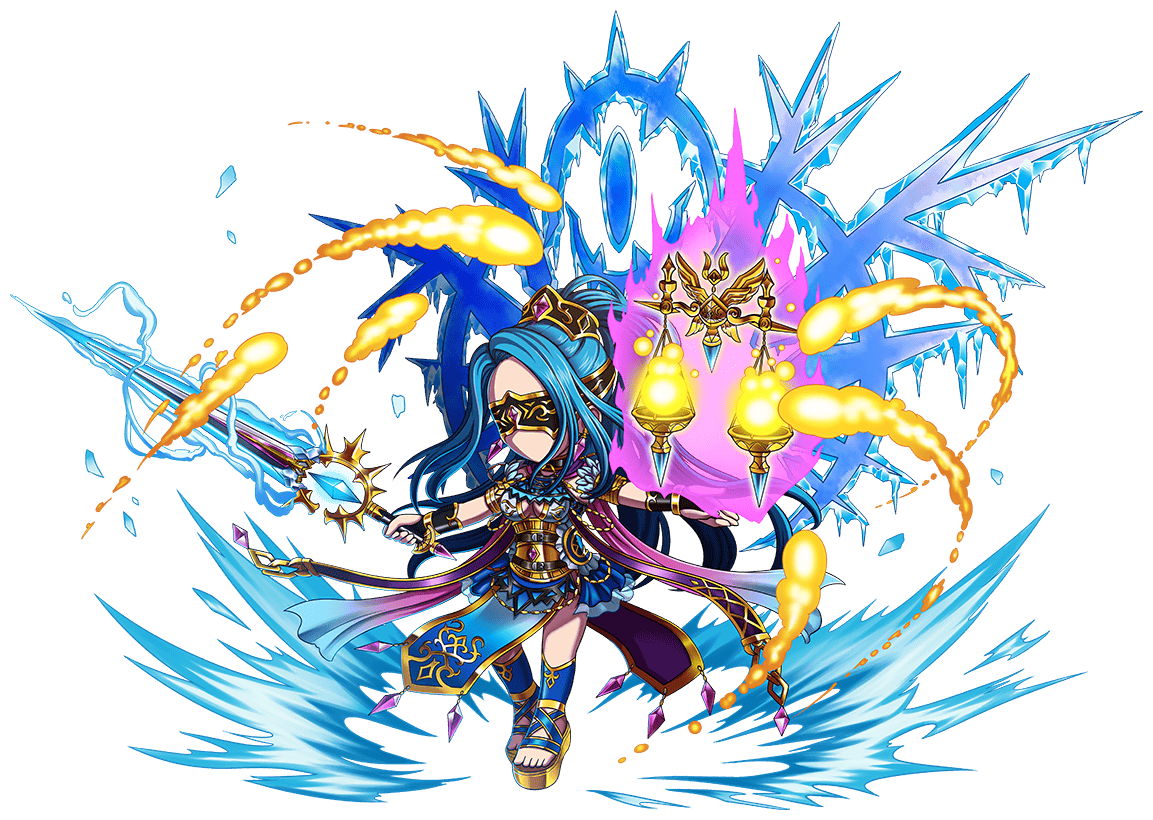 Brave Frontier - Summoners! Here's a guide shared by one ...