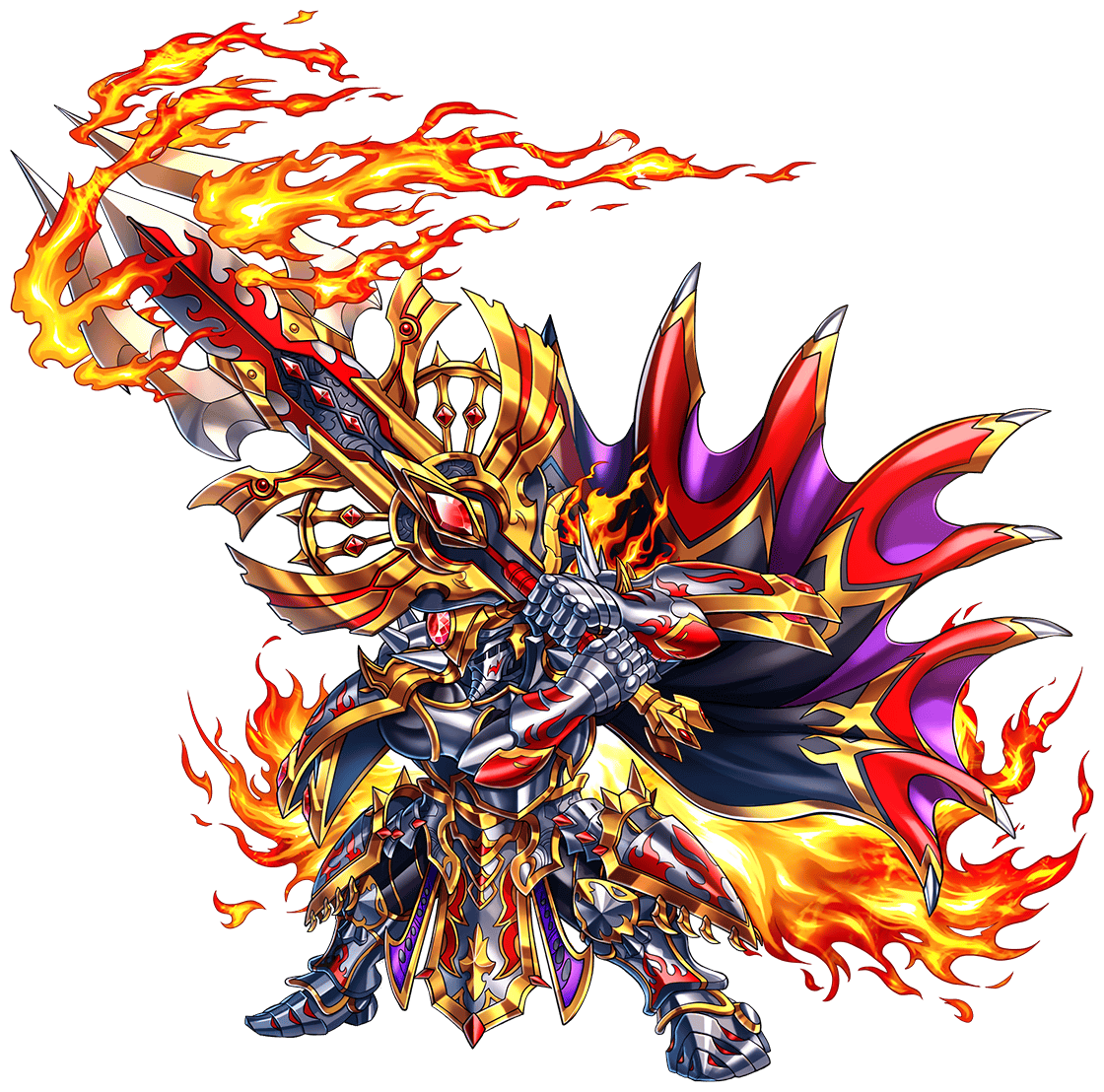 Grand Gaia Chronicles | Brave Frontier Wiki | Fandom