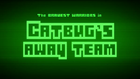 BW - Catbug's Away Team Title Card