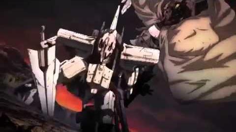 TVアニメ「ブレイクブレイド(Break Blade)」PV