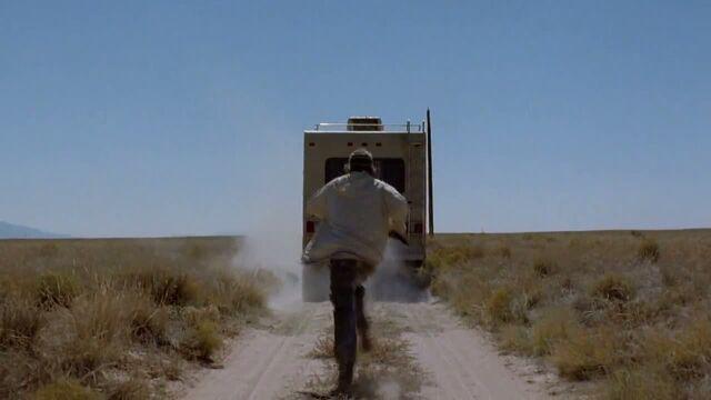 File:1x05 - Badger left behind.jpg