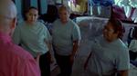 Laundry women - Cornered