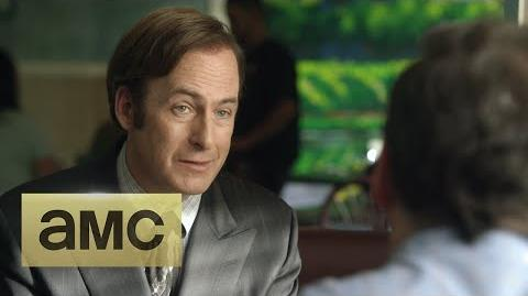 Tease- Saul Solicits New Clients- Better Call Saul