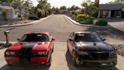 5x4 cars