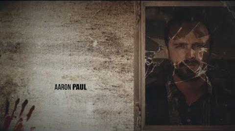 'The Breaking Dead' - Title Sequence (Breaking Bad The Walking Dead Crossover)