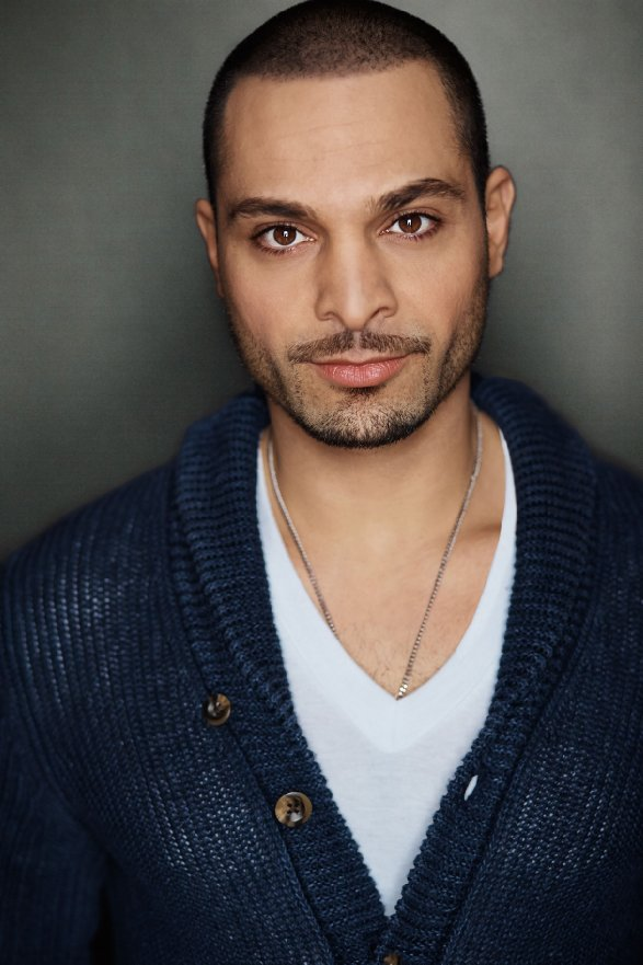 michael mando spider man