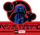 LEGO Star Wars Movie Making Contest