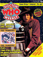Doctor Who Weekly 1