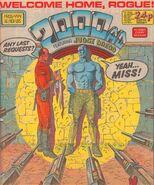 2000 AD prog 444 cover