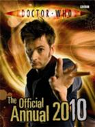 139px-Doctor Who Annual 2010
