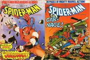 Spider-Man -621-622