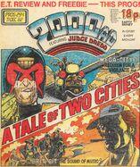 2000 AD prog 294 cover