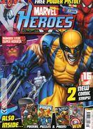 Marvel Heroes (UK) 16