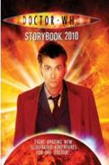 121px-Doctor Who Storybook 2010