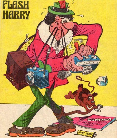 Flash Harry2