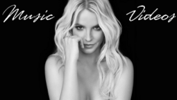 Britney background again