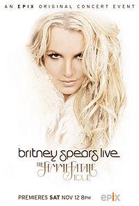 200px-Britney Spears Live Femme Fatale Tour